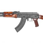 James River Armory Russian AKM Rifle solo