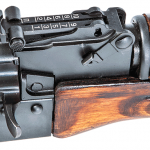 James River Armory Russian AKM Rifle top