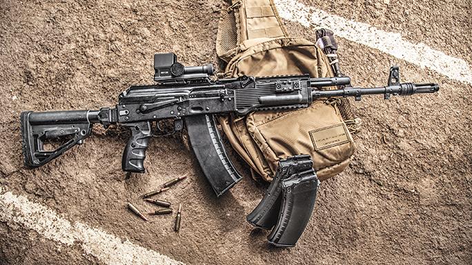 Kalashnikov Concern AK-74 Upgrade Kit