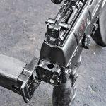 Kalashnikov Concern AK-12 stock