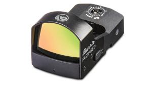 AK Optics 2016 Burris FastFire 3