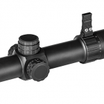 AK Optics 2016 Weaver 1-7x24mm Tactical Scope