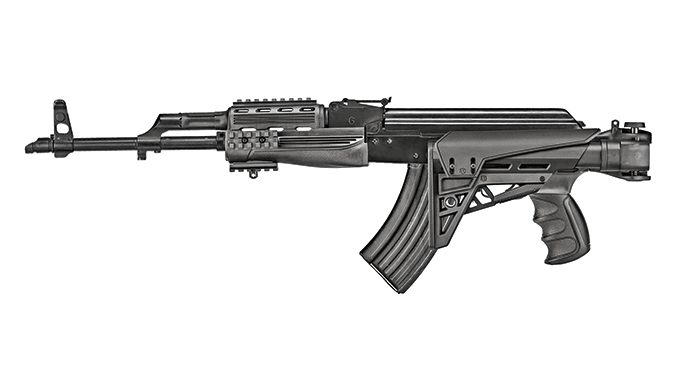 AK 2016 ATI AK-47 TactLite Elite Package
