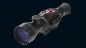 ATN X-Sight II Day/Night Rifle Scope