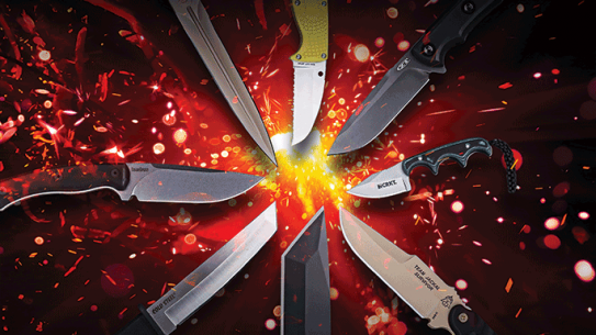 Blades of Glory: 8 Fixed Blades For 2016