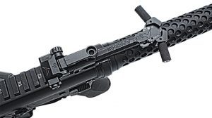 Rock River Arms LAR-9 Rifle Ballistic Avalanche