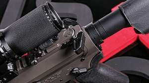 AXTS Weapons Systems MI-T556 Rifle Ballistic charging handle
