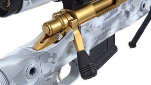 Remington Model 700 Stainless 5R Rifle bolt