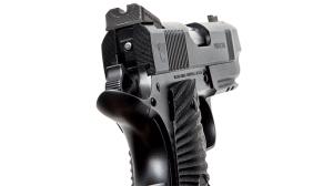 Wilson Combat 9mm Protector Professional Pistol rear
