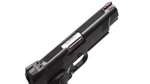 Wilson Combat 9mm Protector Professional Pistol top