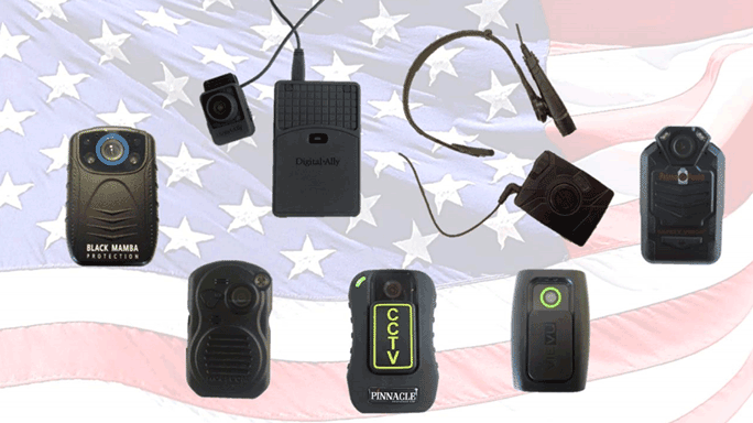 Bureau of Justice Assistance Toolkit Body Camera Program