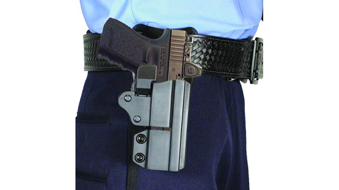 DeSantis Triple Play Multi-Use Holster System