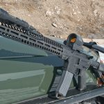 video Seekins Precision SP-15 NOXs Forged Rifle lead