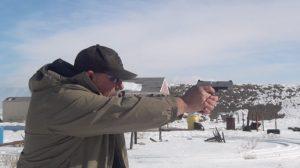 Exclusive video Springfield Armory EMP Lightweight Champion pistol