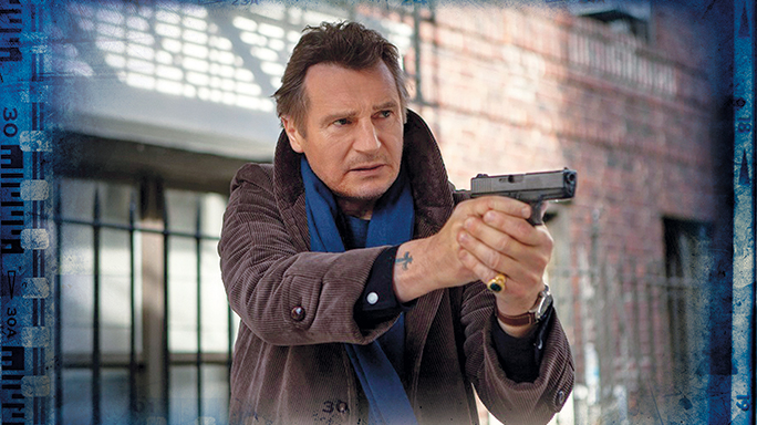 Glocks 2016 A Walk Among The Tombstones