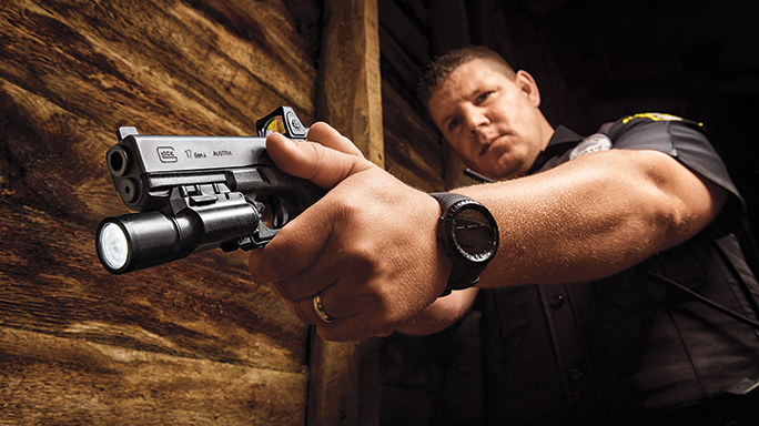 Glock New MVPs G17 Gen4 lead