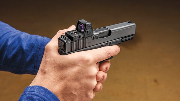 Glock New MVPs G19 Gen4 lead
