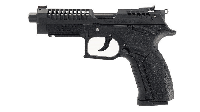 Grand Power K22 X-TRIM pistol