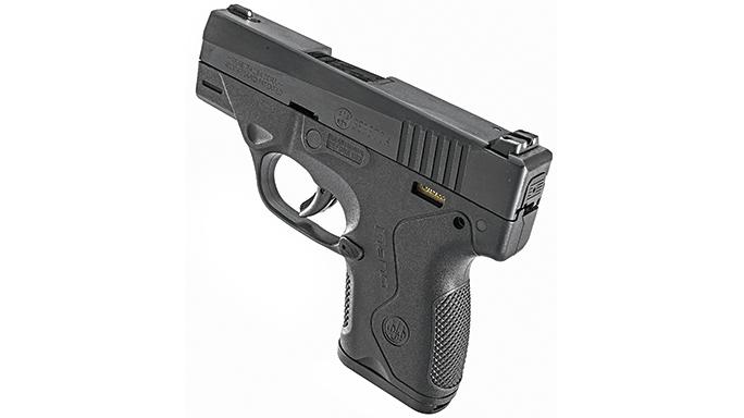 Backup Pistols 2016 Beretta Nano