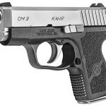 Backup Pistols 2016 Kahr CM9