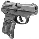 Backup Pistols 2016 Ruger LC9s Pro
