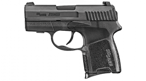 Backup Pistols 2016 Sig Sauer P290RS