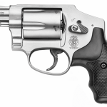 Backup Pistols 2016 Smith & Wesson Model 642