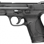 Backup Pistols 2016 Smith & Wesson M&P9 Shield