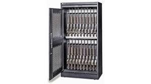 IACP 2015 Dasco Weapons Storage