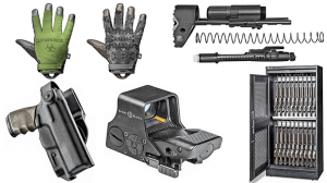 11 Pieces of New Tactical Gear From IACP 2015