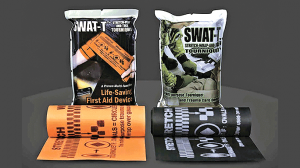 IACP 2015 SWAT-Tourniquet