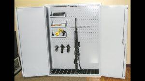 Gun Lockers Fasco FLGC-700