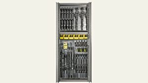 Gun Lockers SecureIt Tactical Weapon Storage Platform