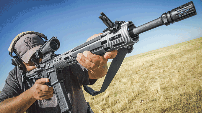 Lok D Amp Loaded Magpul S M Lok System Is A Necessary Upgrade