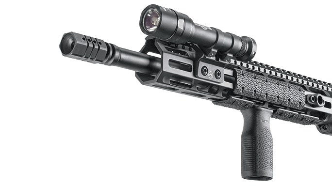 Duty Upgrade Magpul M-LOK System flashlight