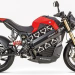 Hot Pursuit Motorcycles Victory Empulse TT