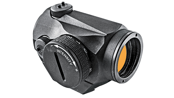Red-Dot Sights 2016 Aimpoint Micro T-1