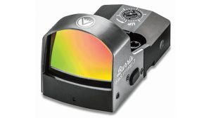 Red-Dot Sights 2016 Burris FastFire III