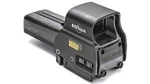Red-Dot Sights 2016 EOTech 518