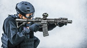 Sharper Reflexes: 11 Red-Dot Sights For Fast Targeting