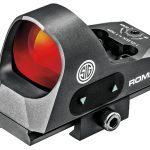 Red-Dot Sights 2016 Sig Sauer Romeo3