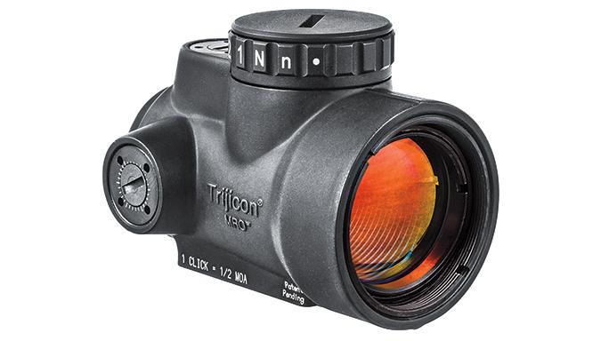 Red-Dot Sights 2016 Trijicon MRO