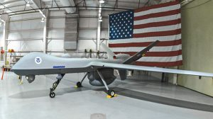 UAVS Law Enforcement CBP Predator