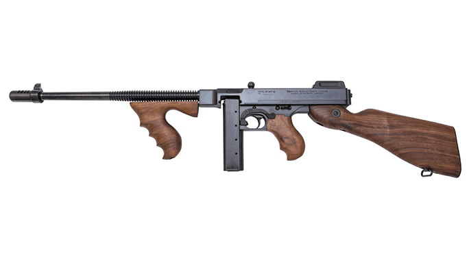 Kahr BATFE Approved Barrel Thompson T1-14 Semi-Auto Carbine