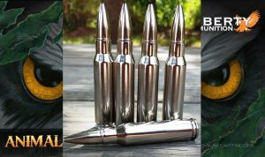 Liberty Ammunition .308 Animal Instinct Ammo