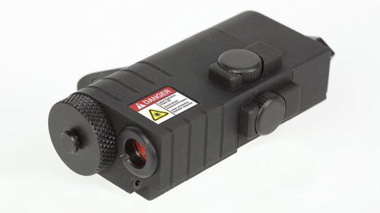 LMT Defense Precision Aiming Laser PAL
