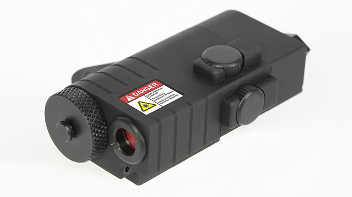 LMT Defense Precision Aiming Laser PAL