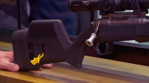 Hunter 700: Magpul's Elite Stock Systems