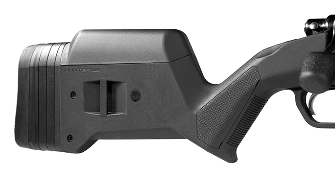 Magpul Hunter 700 LA Stock lead