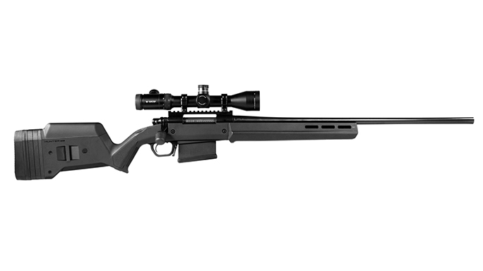 Magpul Hunter 700 LA Stock stock